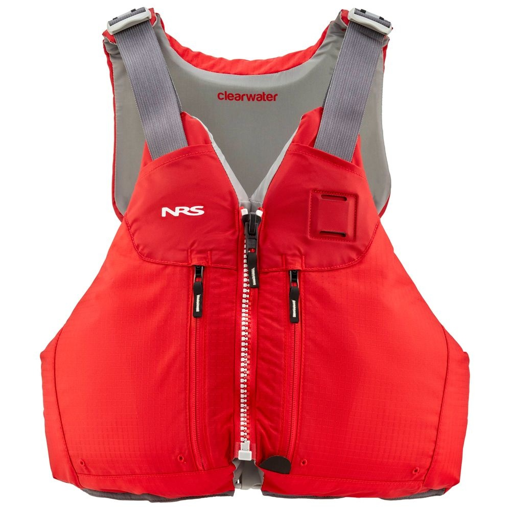 Northwest River Supply NRS PFD Clearwater