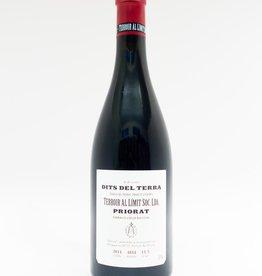 Wine-Red-Big Terroir al Limit Priorat DOQa 'Dits del Terra' 2014