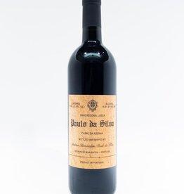 Wine-Red-Lush Paulo da Silva 'Casal da Azenha' Vinho Regional Lisboa 2014