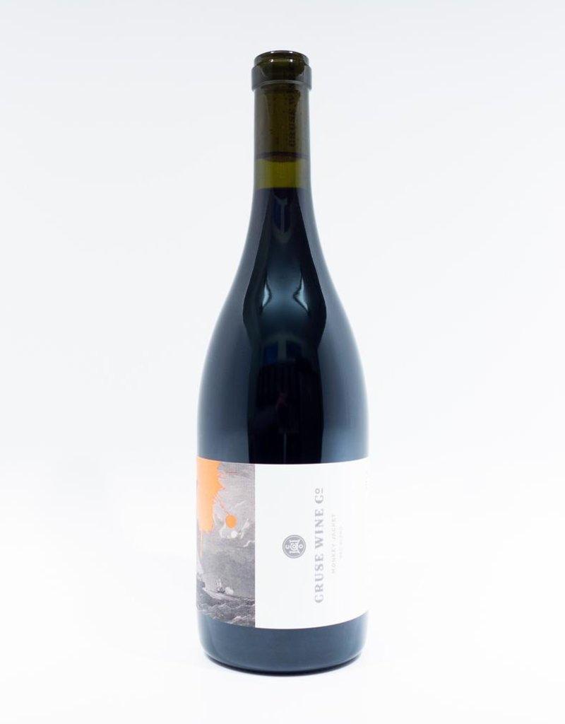 Wine-Red-Lush Cruse Wines Co. 'Monkey Jacket' North Coast 2017