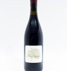 Wine-Red-Lush Clos Saron Pinot Noir Sierra Foothills Home Vineyard 2013