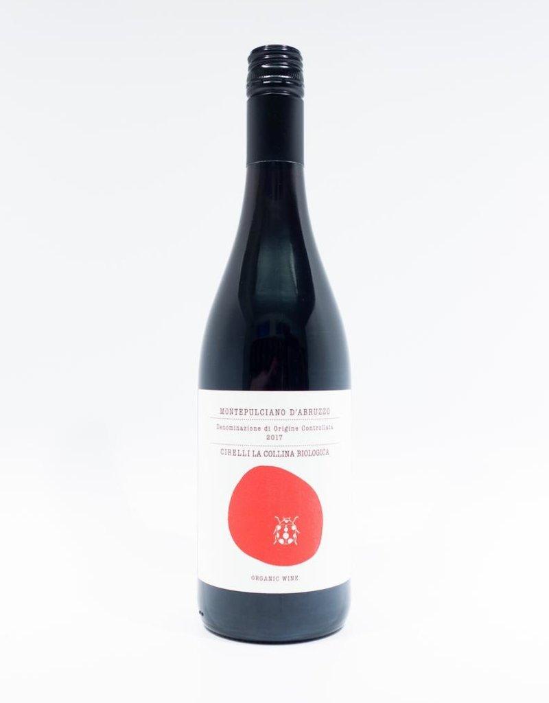Wine-Red-Lush Francesco Cirelli Montepulciano d'Abruzzo DOC 2017