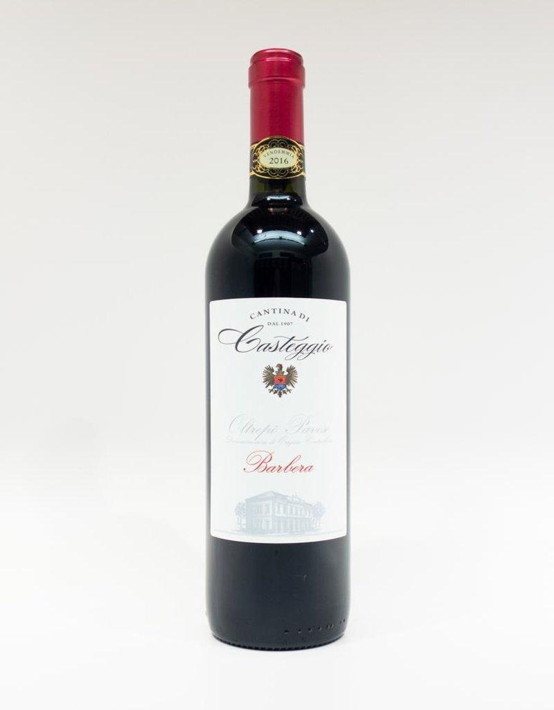 Wine-Red-Light Cantina di Casteggio Barbera Oltrepo Pavese DOC 2016