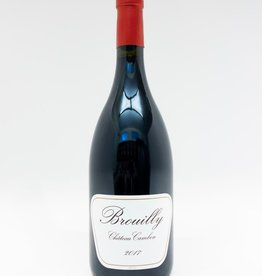 Wine-Red-Lush Chateau Cambon Brouilly AOC 2017