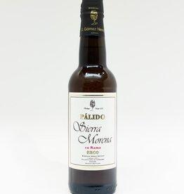 Wine-Fortified-Sherry Bodegas Gomez Nevado 'Palido' Sierra Morena En Rama Seco 375ml