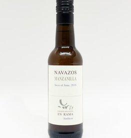 Wine-Fortified-Sherry Equipo Navazos Manzanilla En Rama Sherry 375ml