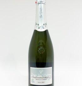 Wine-Sparkling-Prosecco Tenuta Col Vendrame Conegliano Valdobbiadene Prosecco Superiore DOCG Brut 2018
