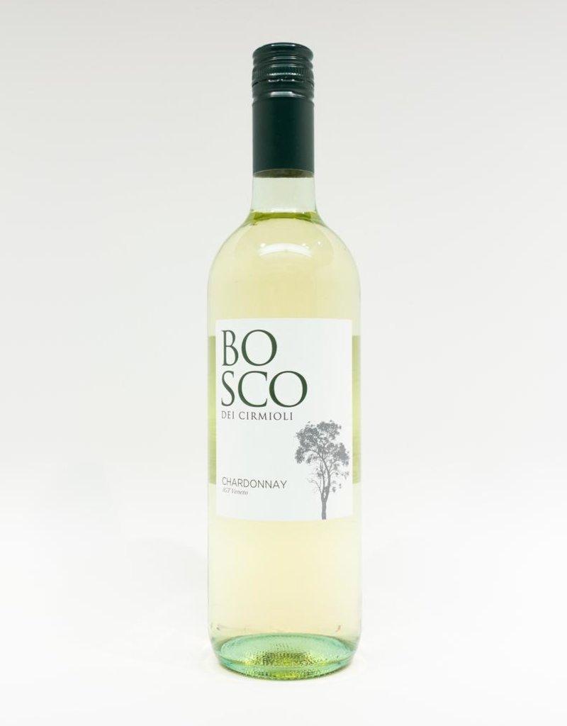 Wine-White-Crisp Bosco dei Cirmioli Chardonnay Veneto IGT 2017