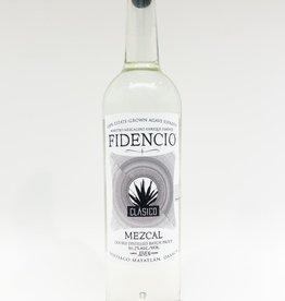 Spirits-Mezcal Fidencio Mezcal Clasico 750ml