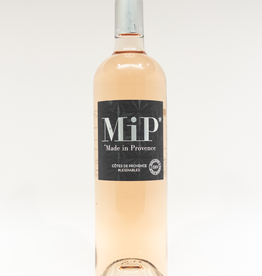 "Wine-Rose Guillaume & Virginie Philip ""MiP"" Rose Cotes de Provence AOC 2018"