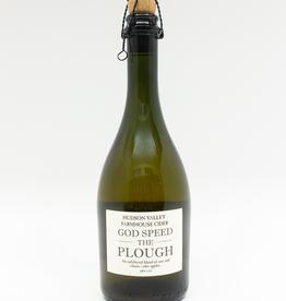 Cider-US-New York State Hudson Valley Farmhouse Cider God Speed the Plough