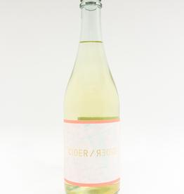 Cider-US-New York State Sundstrom Cider/Cider 2017