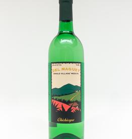 Spirits-Mezcal Del Maguey Chichicapa Mezcal 750ml