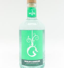 Spirits-Gin Wigle Ginever NV 750ml