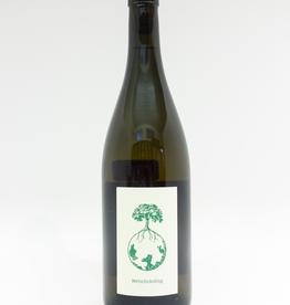 Wine-White-Crisp Weingut Werlitsch Welschrieslinag 'Opok' Styria 2015