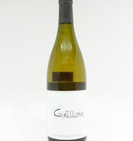 Wine-White-Round Clos des Grillons 'Les Grillons' Blanc Vin de France 2017