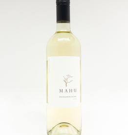 Wine-White-Crisp Mahu Sauvignon Blanc Maule Valley 2018