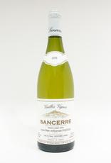 Wine-White-Crisp Domaine Pastou Sancerre AOC Les Boucaults Vieilles Vignes 2018