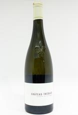 Wine-White-Crisp Domaine de la Pepiere Chateau Thebaud Muscadet Sevre et Maine AOC 2015