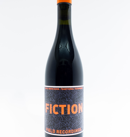 Wine-Red-Big Field Recordings 'Fiction' Red Paso Robles 2016