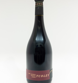 Wine-Red-Big Turley Zinfandel 'Juvenile' California 2017