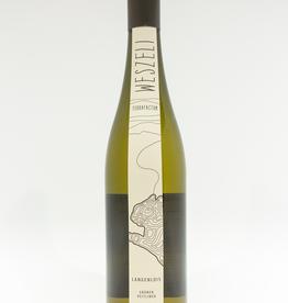 Wine-White-Round Weszeli Terrafactum Langelois Gruner Veltliner Kamptal DAC 2017