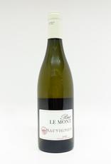 Wine-White-Crisp Foucher-Lebrun 'Petit Le Mont' Sauvignon Blanc Val de Loire IGP 2018