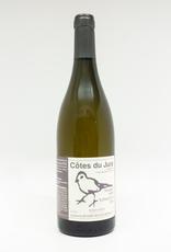 "Wine-White-Round Grappe Arbois Savagnin Ouille ""Longefin"" Cotes du Jura AOC 2016"