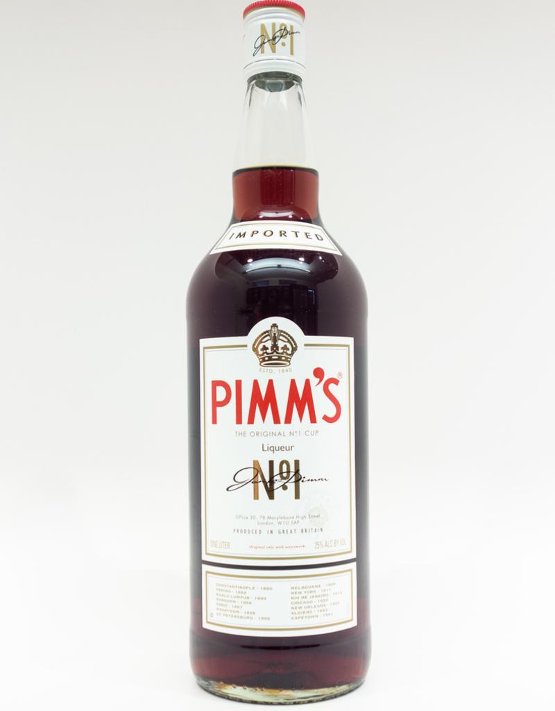 Spirits-Liqueur Pimm's The Original No 1 Cup 1L