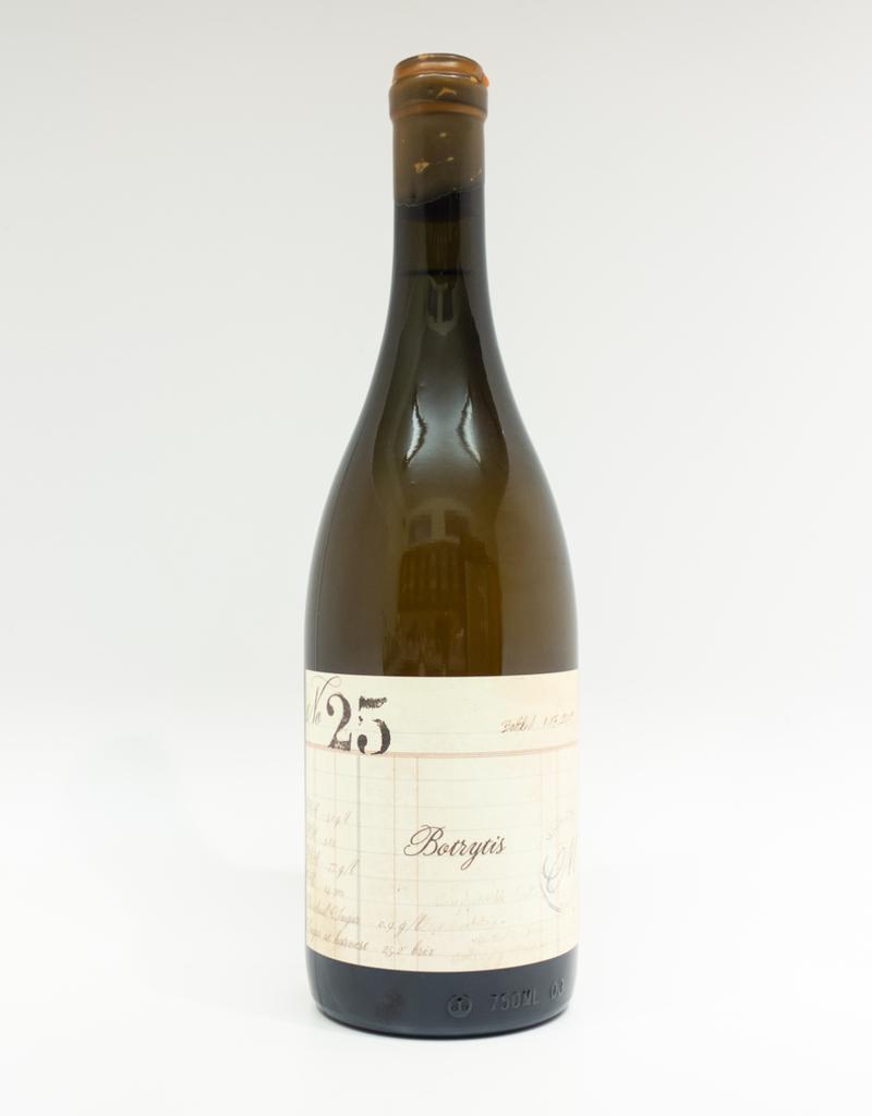 Wine-White-Rich Minimus #25 Botrytis Chardonnay Chehalem Mountains 2017