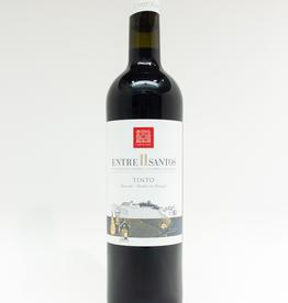 Wine-Red-Light Campolargo 'Entre II Santos' Tinto Bairrada 2012
