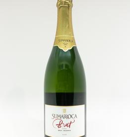 Wine-Sparkling-Cava Sumarroca Cava DO Brut Reserva 2016