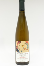 Wine-White-Crisp Bloomer Creek Vineyard Gewurztraminer Finger Lakes 2017