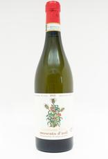 Wine-Dessert-White Cascinetta Vietti Moscato d'Asti DOP 2018