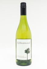 Wine-White-Crisp Ribbonwood Sauvignon Blanc Marlborough 2018