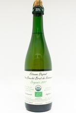 Cider-World-France Domaine Dupont Cider Organic 2017