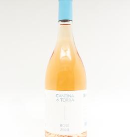 Wine-Rose Nicolas Mariotti Bindi Cantina di Torra Rose Vin de France 2018