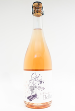 Wine-Sparkling-Petillant Naturel Bellus 'La Vie en Bulles' Petillant Naturel California 2016