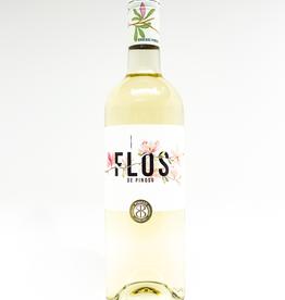 Wine-White-Crisp Flos de Pinoso Blanco Alicante DO 2018