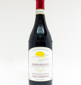 Wine-Red-Big Nada Fiorenzo Barbaresco DOCG Rombone 2015