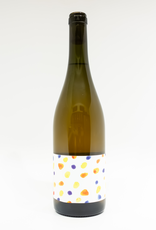 Wine-White-Crisp Floral Terranes Sauvignon Blanc North Fork of Long Island 2018