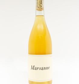 Wine-White-Crisp Swick Wines Marsanne Columbia Valley 2018