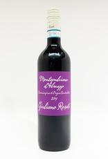 Wine-Red-Lush Giuliano Rosati Montepulciano d'Abruzzo DOC 2017