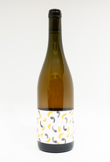 Wine-Orange/Skin-fermented Floral Terranes Gold Muskateller North Fork of Long Island Southhold Farm 2018