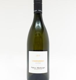 Wine-White-Round Weingut Markus Altenburger Chardonnay Burgenland 'VomKalk' 2015