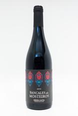 Wine-Red-Lush Bancales dos Mosteiros Mencia Ribeira Sacra DO 2018