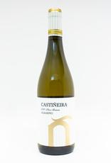 Wine-White-Crisp Castineira Albarino Rias Baixas DO 2018