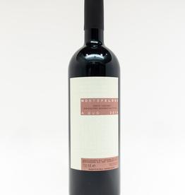 Wine-Red-Big Montepeloso 'A Quo' Toscana IGT Rosso 2016