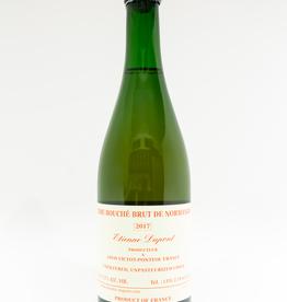 Cider-World-France Domaine Dupont Cidre Bouche 2017