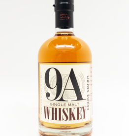 Spirits-Whiskey-Single-Malt StilltheOne 9A Single Malt Whiskey